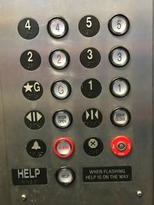 elevator-panel