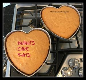heart-pans