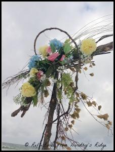 flower-cross