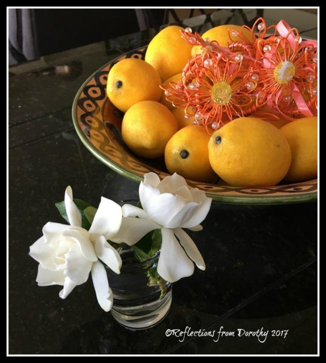 gardeniasbouquet
