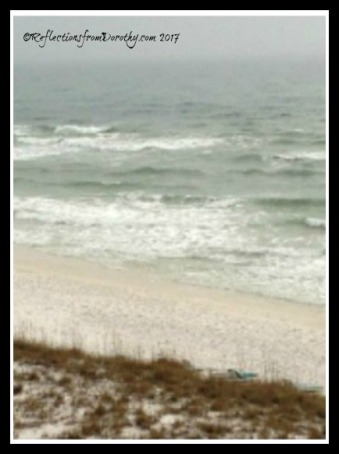 Navarre Beach in Winter3