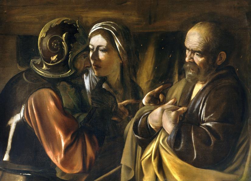 The_Denial_of_Saint_Peter-Caravaggio_(1610) (1)